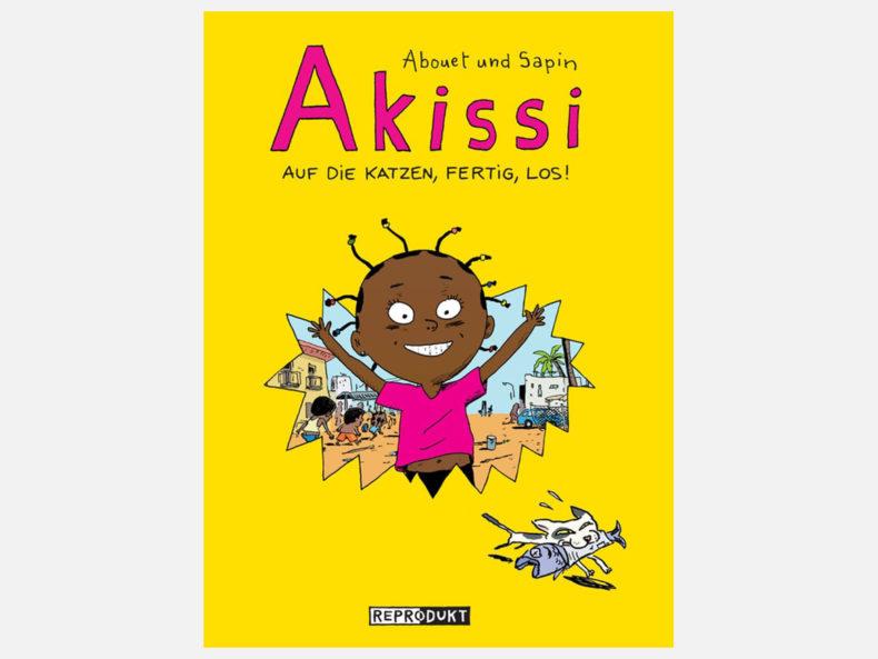 Akissi 1