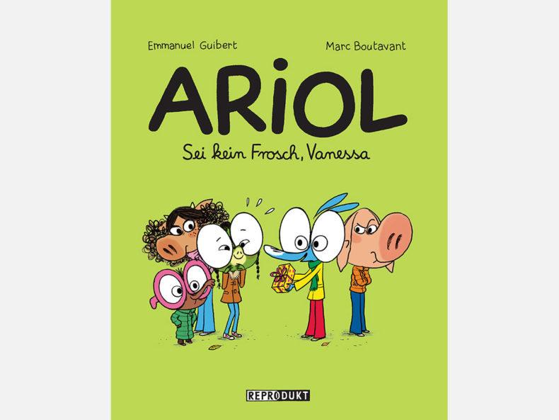 Ariol 11