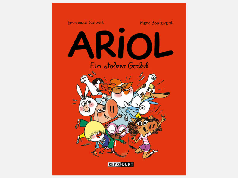 Ariol 12
