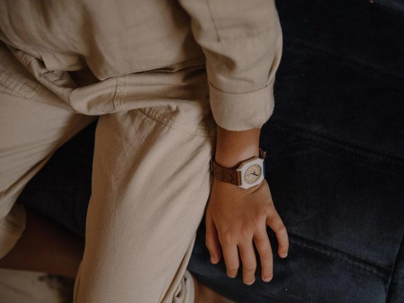 Armbanduhr-für-Kinder-Berlin Mini Kyomo