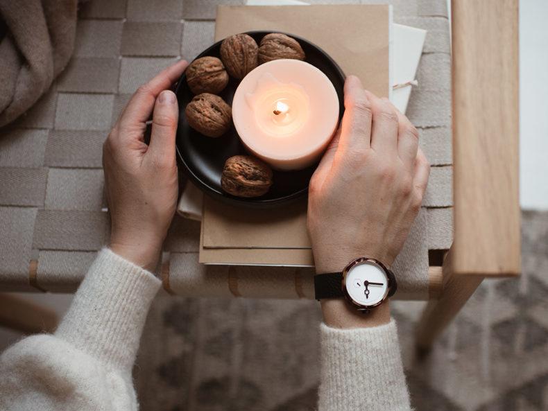 Armbanduhr filipok berlin