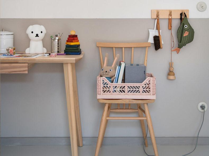 Aufbewahrung Kinderzimmer