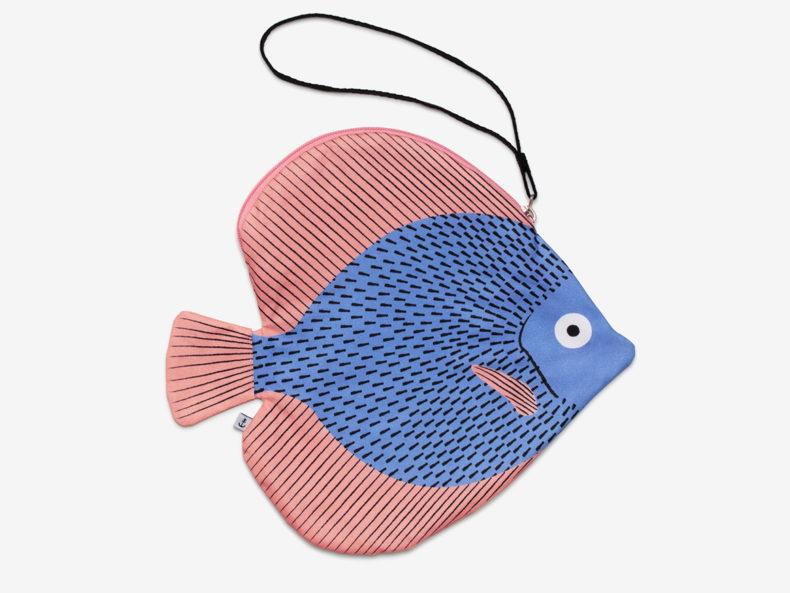 DON FISHER Tasche Berlin