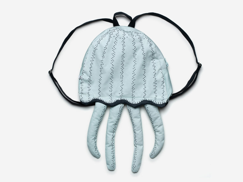 DON FISHER Jellyfish