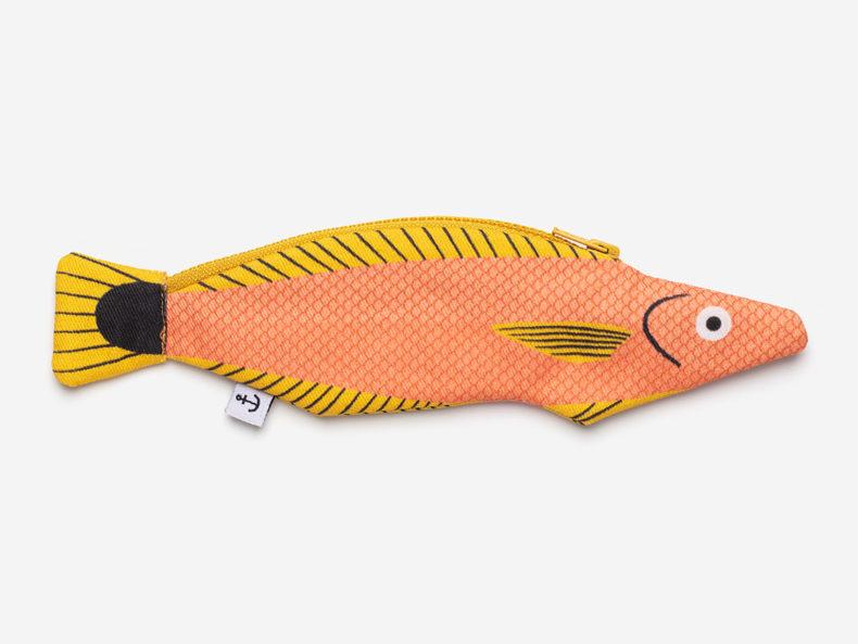 DON FISHER Schlüsselanhänger