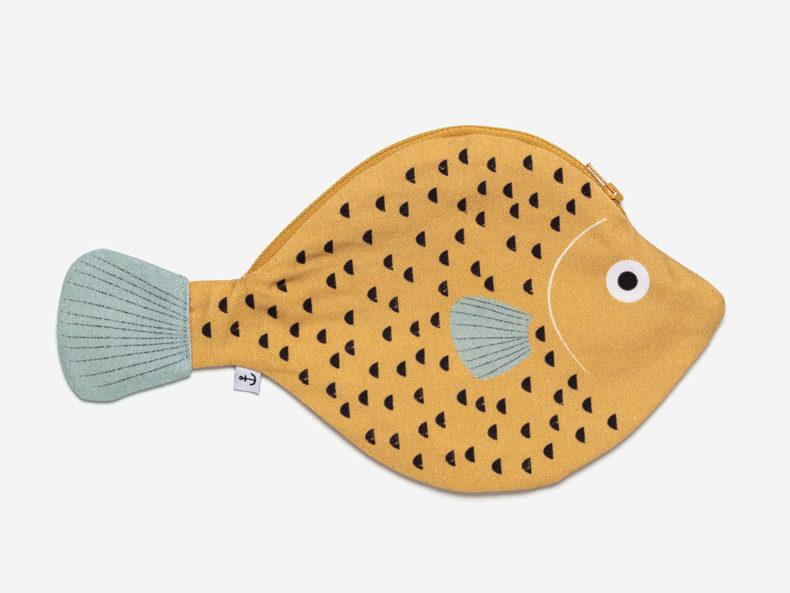 DON FISHER Saint Peter