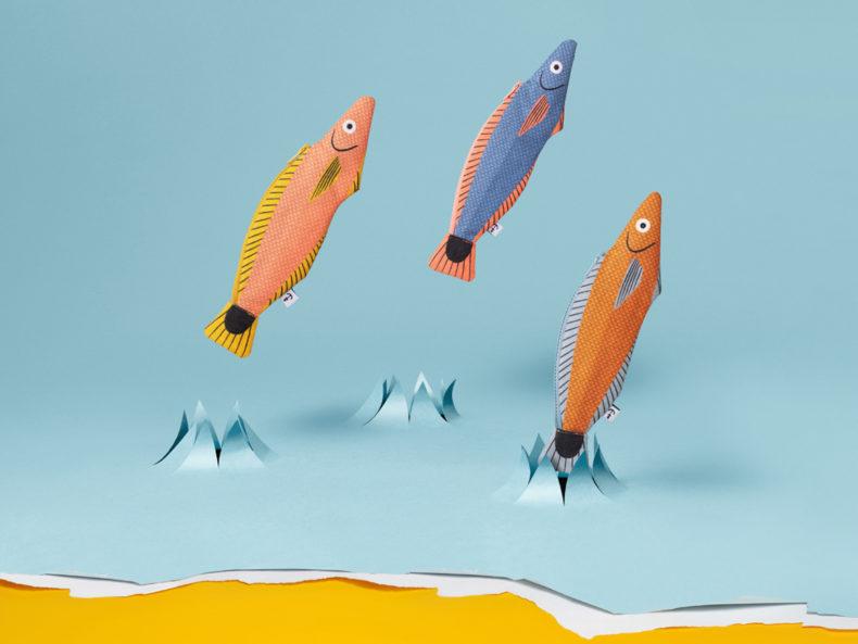 DON FISHER Señoritas