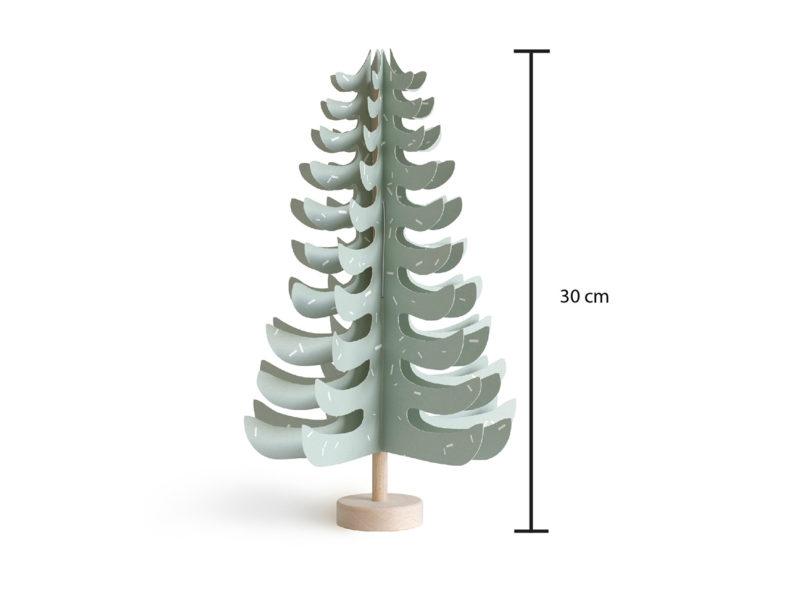 FIR tree - Tannenbaum Papier