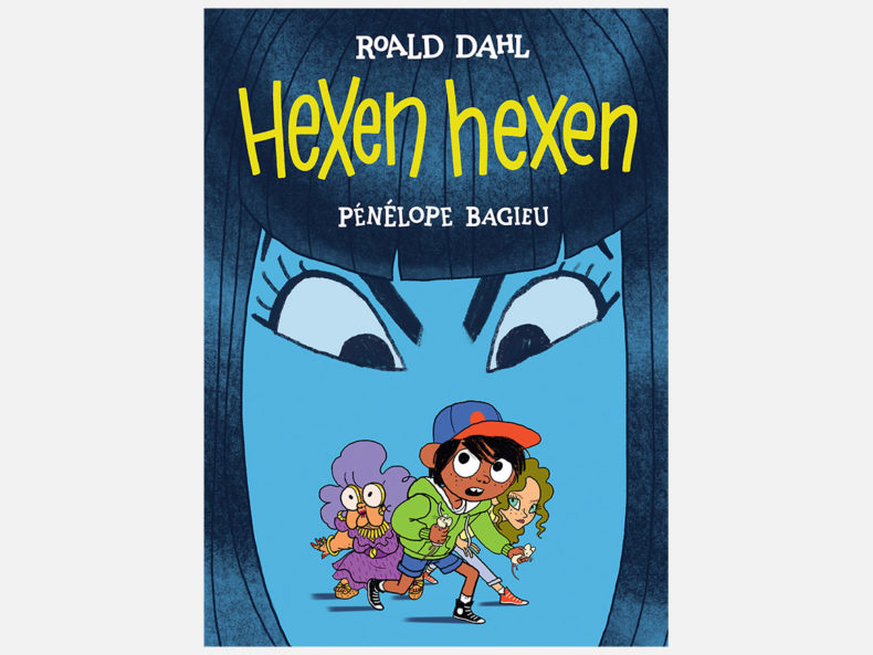 Hexen Hexen Kindercomic