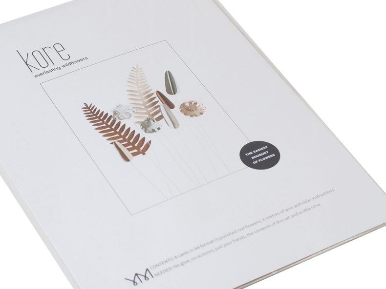 kore-paper-flowers Jurianne Matter