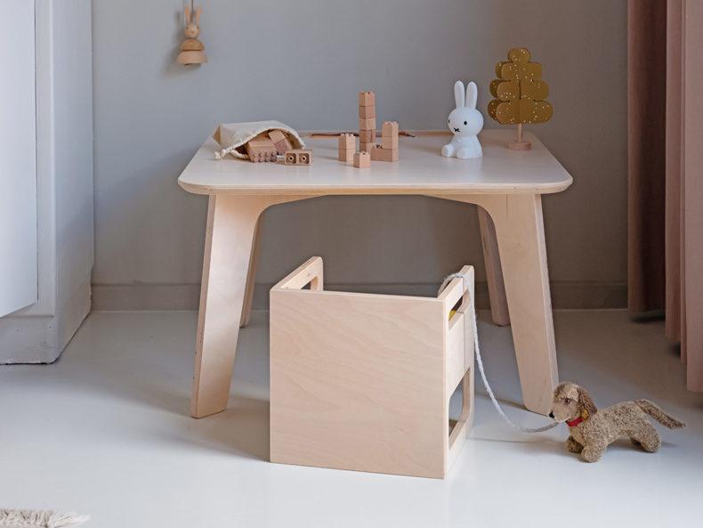 Kindertisch kaufen Spieltisch