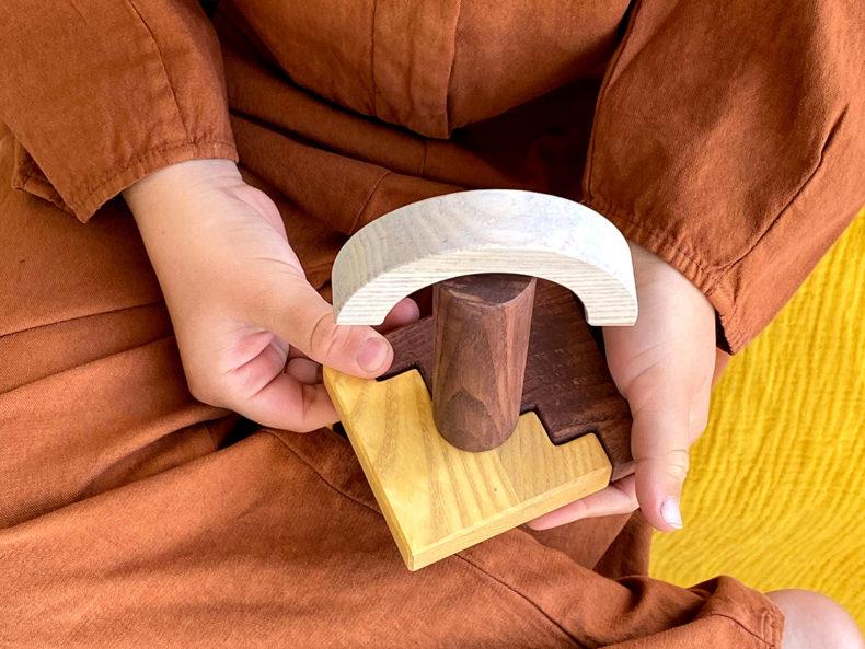 Montessori Holzspiel Berlin kaufen