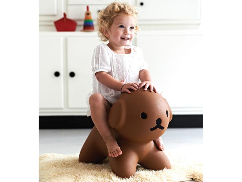 Mr. Maria Snuffy Kindersitz