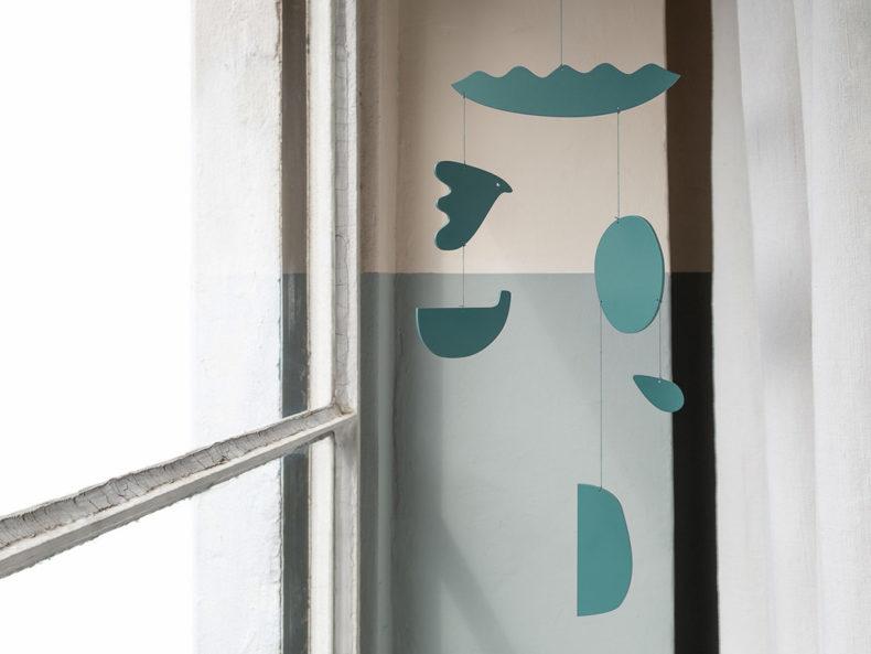 Meeresgrün Mobile Kumi Mood