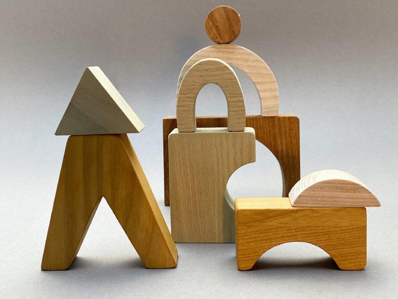 Montessori Puzzle nachhaltig kaufen