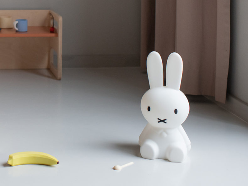 Mr. Maria first light MIFFY