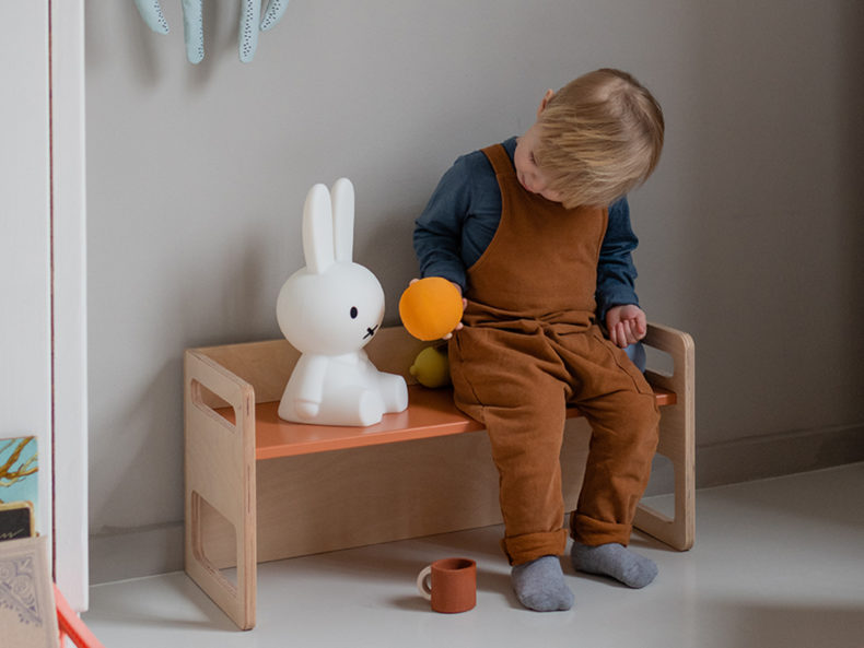 Mr.Maria first light MIFFY SKAMI