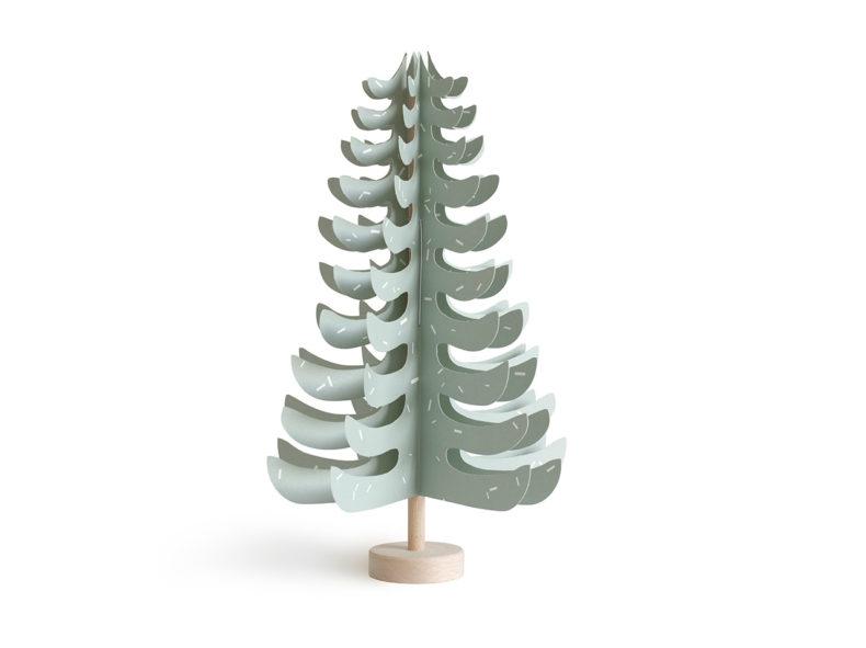 FIR tree Papierbaum