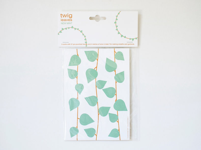 Twig-leaves-DIY-Set