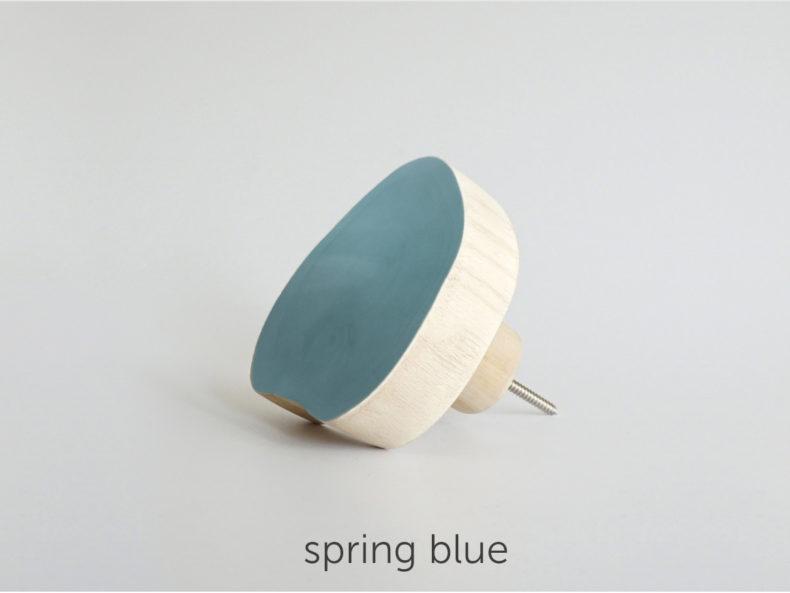 lavariete Wandhaken spring blue