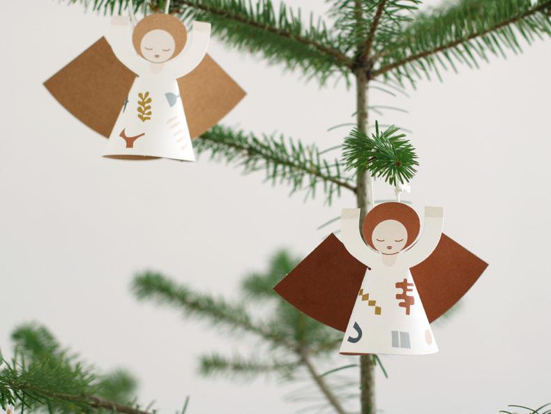 Weihnachtsdeko Jurianne Matter