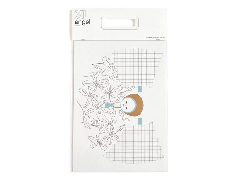 XL-angel-Verpackung