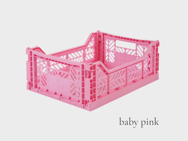 Ay-Kasa BABY PINK