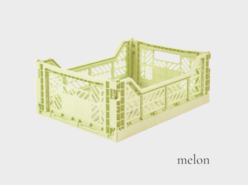 Ay-Kasa Stapelbox MELON