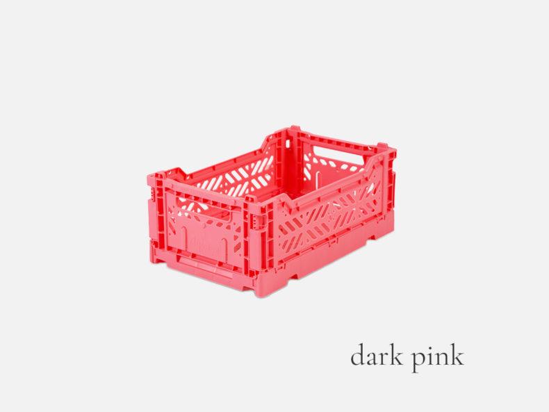 aykasa dark pink midibox