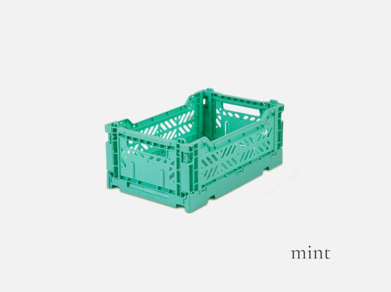 Ay-Kasa Box MINI MINT