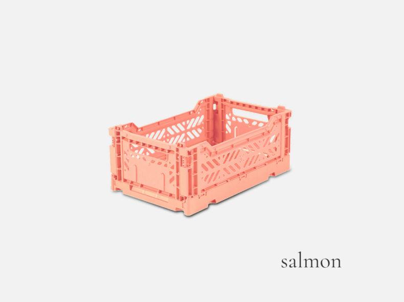 Ay-Kasa Box MINI SALMON