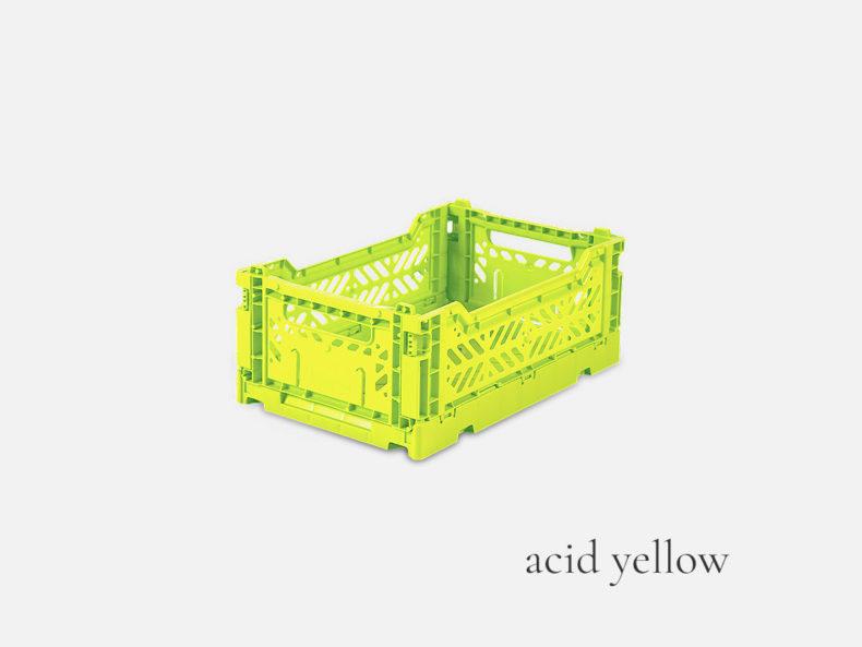 Box acid yellow