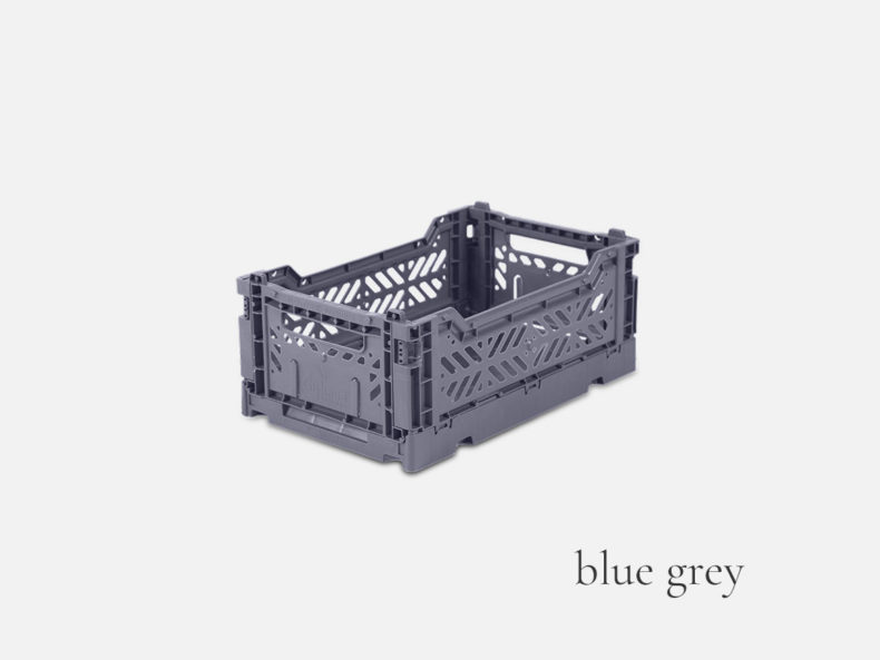 aykasa mini blue grey