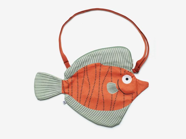 filefish Tasche Don Fisher