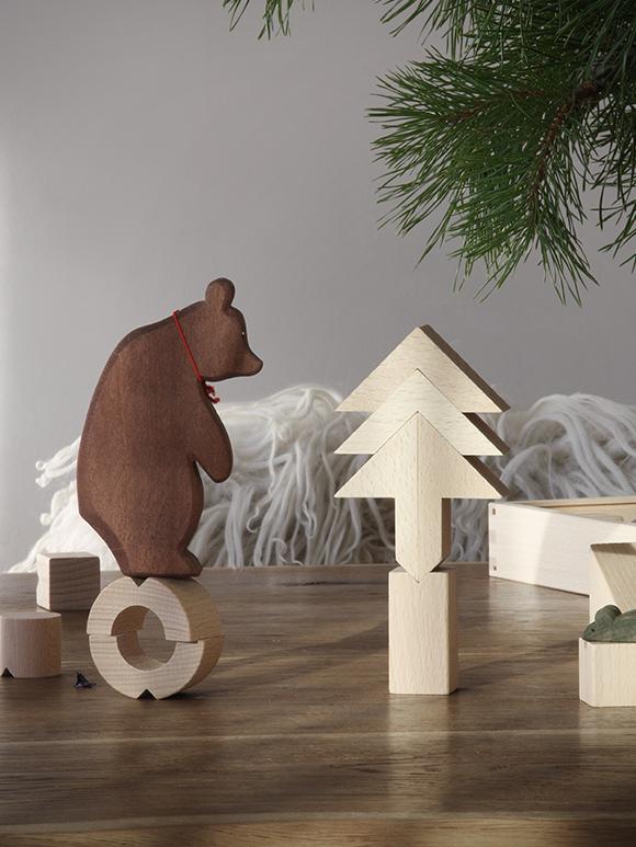 Holzspielzeug-Erzgebirge