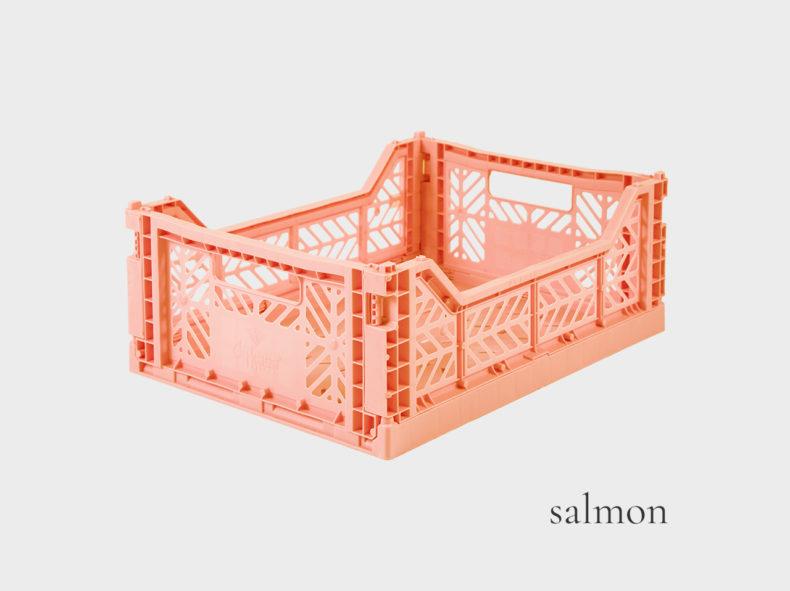 Ay-Kasa Klappbox MIDI SALMON