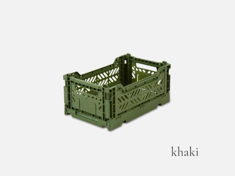 Ay-Kasa MINI KHAKI