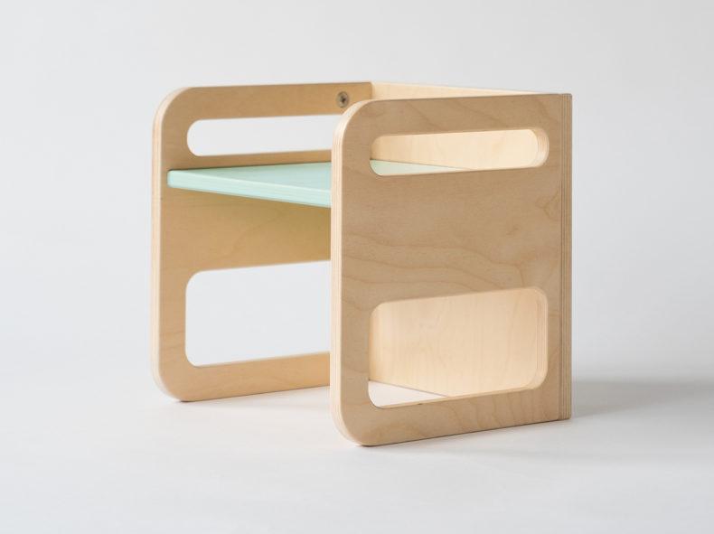 Kinderstuhl Wendehocker Montessori