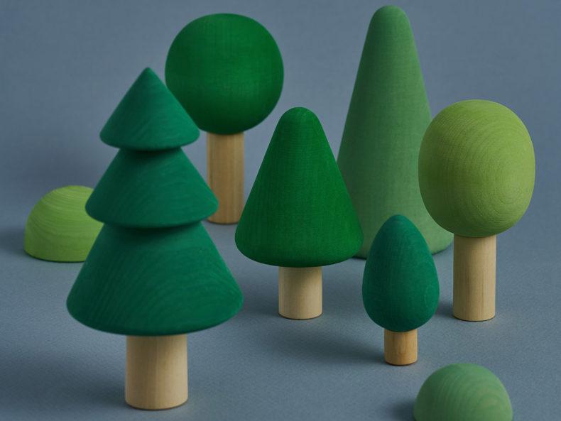 Raduga Grez Wald