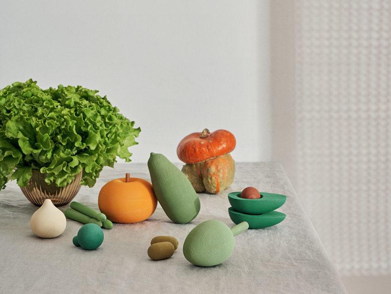 raduga grez Gemüse Set VOL 2 kaufen