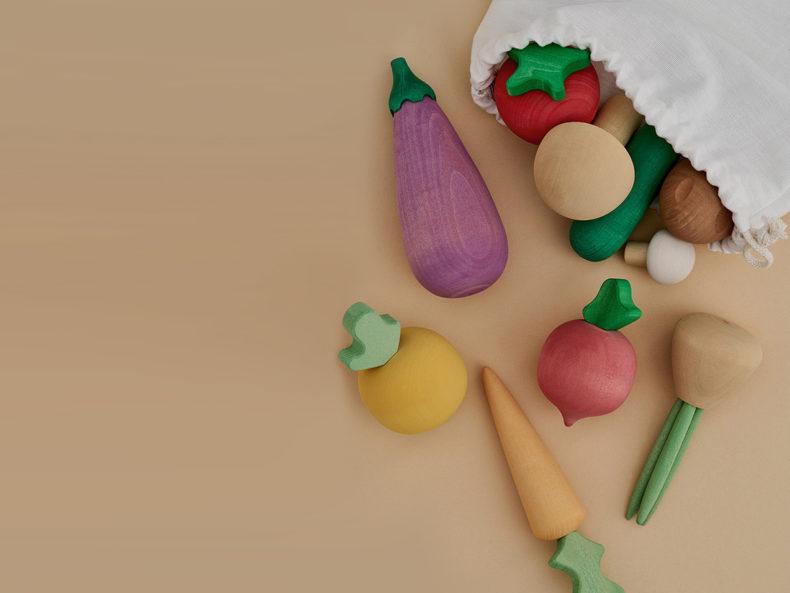 Raduga Grez Gemüse