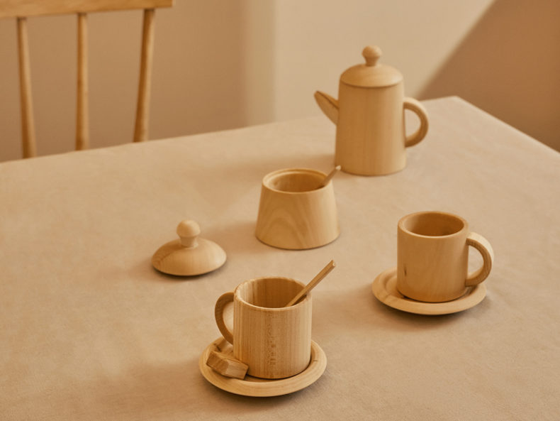 Raduga Grez Tee Set natur Berlin kaufen