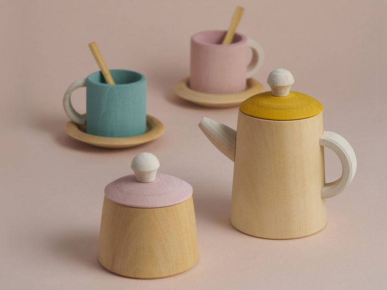 Raduga Grez Tee Set kaufen